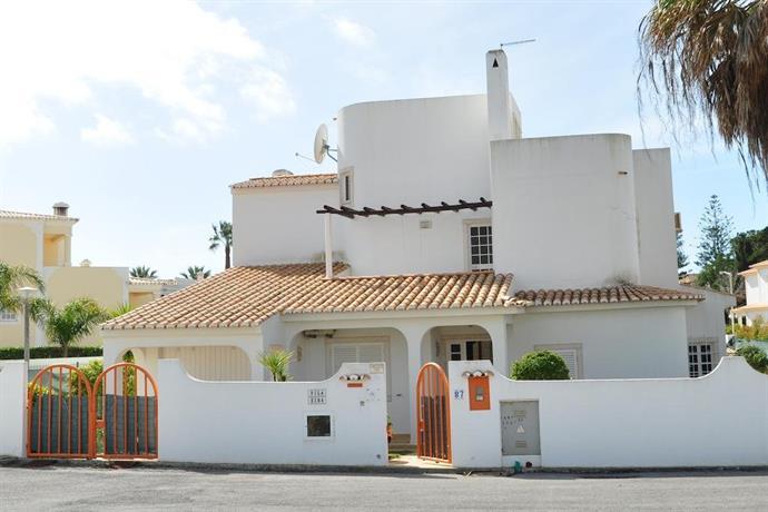 Albufeira Gale Villa Zira