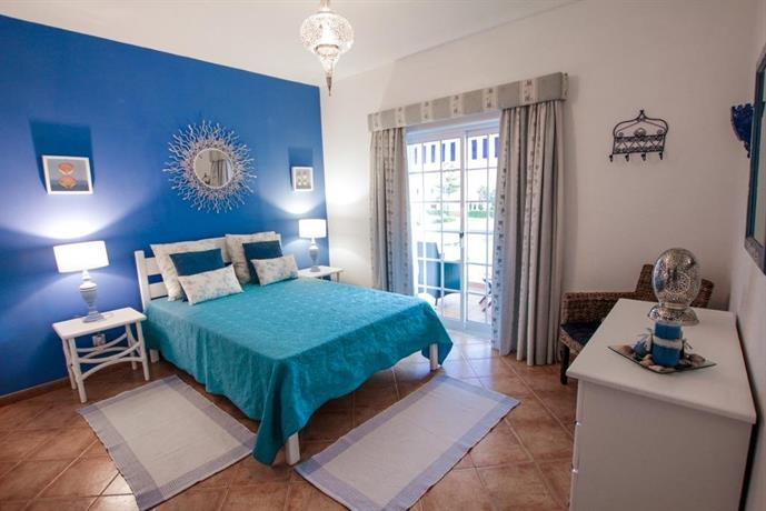 Villa Oasis Gale