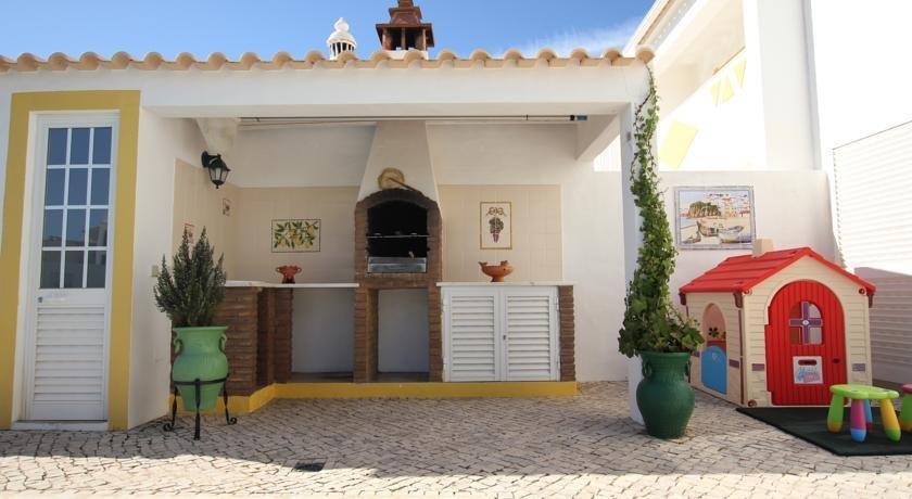 Villa Gale Sun