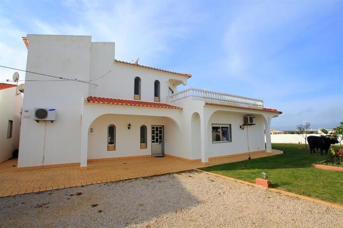 Villa Holiday Albufeira
