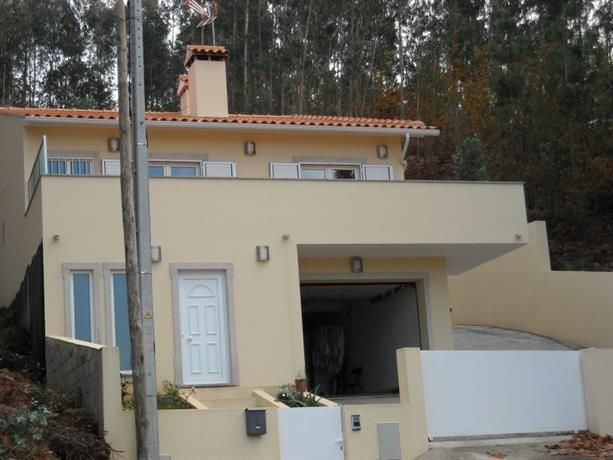 Homestay in Albergaria-a-Velha near Cineteatro Alba