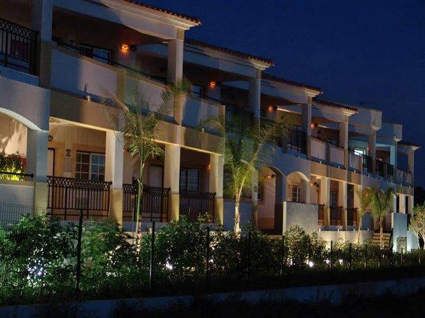 Apartamentos Turisticos Novochoro