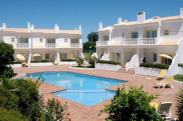 Quinta Da Balaia Hotel Albufeira