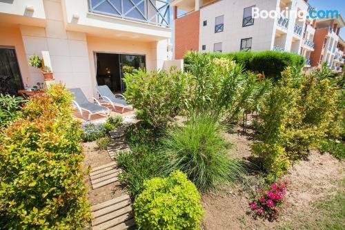 Fabulous pool side Corcovada apartment in perfect Albufeira location