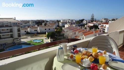 Vacation Apartment in Algarve