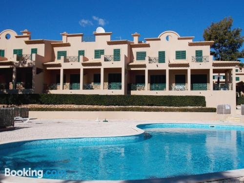 Perfect Villa in Santa Eulalia Beach- Albufeira