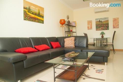 Sea View Apartment Albufeira