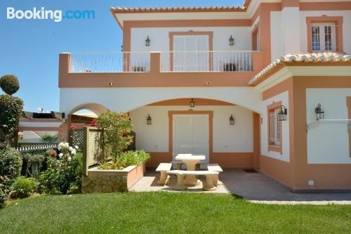 Villa de 4 Quartos em Albufeira