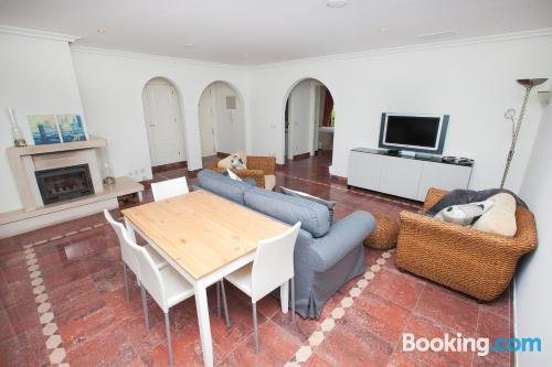 Excellent T2 apartment with pools 400m Falesia beach