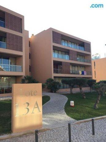 Fantastic apartment Salgados Beach
