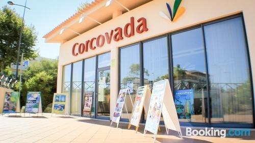 Corcovada Albufeira Algarve