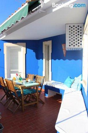 Casa Mar Azul Albufeira