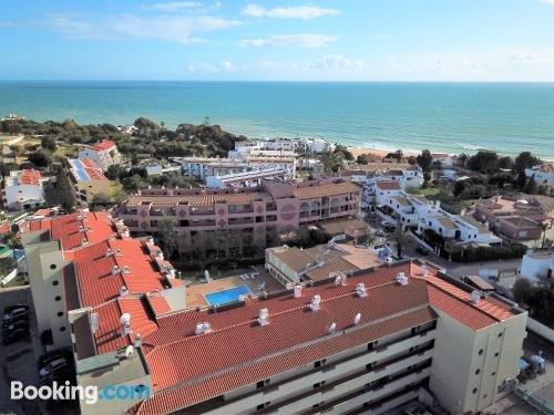 Apartamento Albufeira - Apartamento Velamar