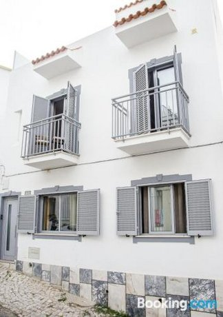 De Hofnar Apartments Albufeira