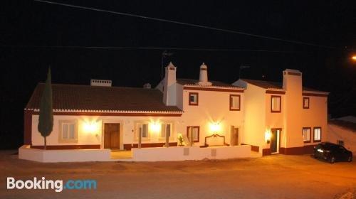 Casas de Sao Lazaro