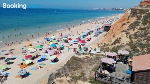 Beach Falesia Alfamar