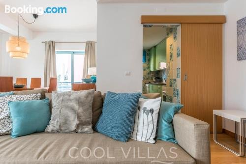 Marina Water View Apartment by COOL VILLAS