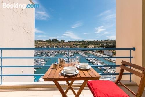 Marinaview Apartment Albufeira