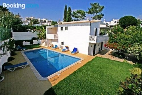 Excellent Villa with private pool and sea view