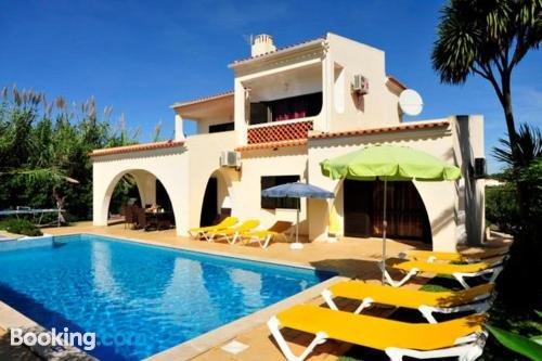 Villa Heaven Albufeira