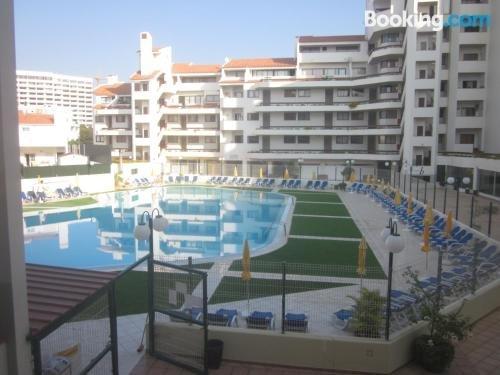 Aqua Magna Apartment