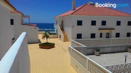 Apartamento Oura T1 Beach 200m