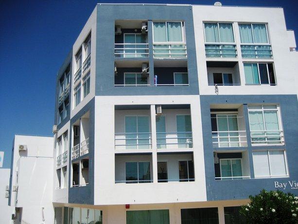 Bay View Apartments Albufeira