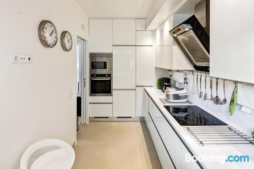 Luxurious T2 apartment Olhos Dagua
