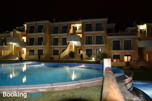 Garcas Park Apartment