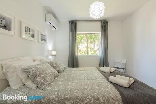 Amazing 3 Bedrooms -Center- 5 mim Walk/beach