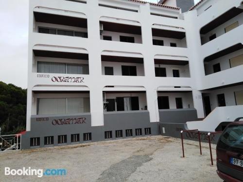 Edificio Ouramar 2-F
