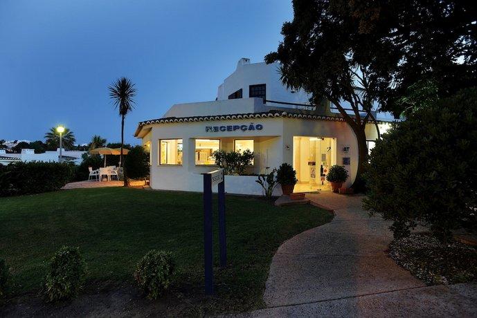 Clube Albufeira Resort Algarve Apartamentos Turisticos
