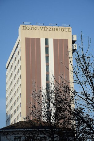 VIP Executive Zurique Hotel