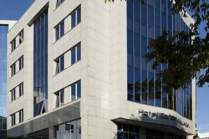 Hotel Conde De Agueda