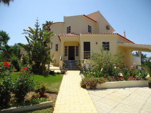 Villa Mirante