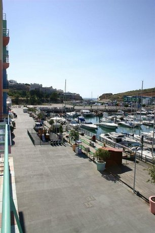 Marina de Albufeira Villa 8