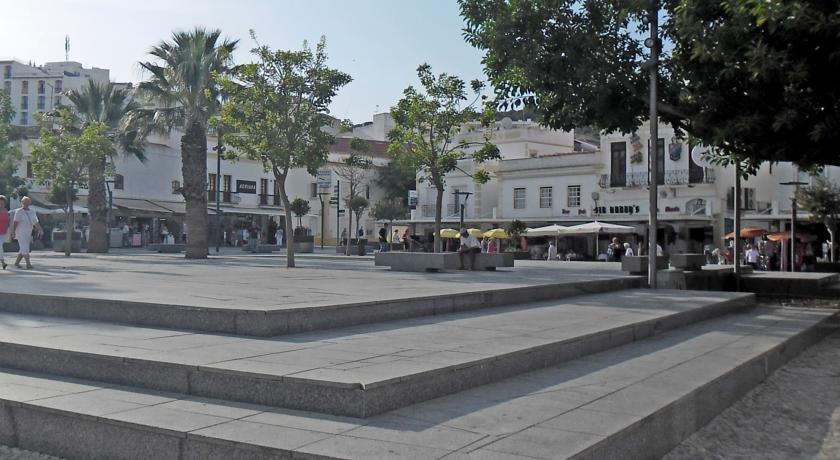 Sea View Downtown - Albufeira