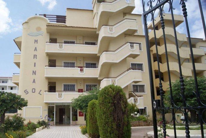 Marina Sol Hotel Albufeira