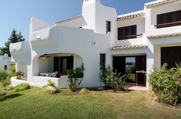 Albufeira's Home