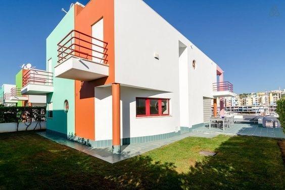 Villa AcquaMarina Albufeira