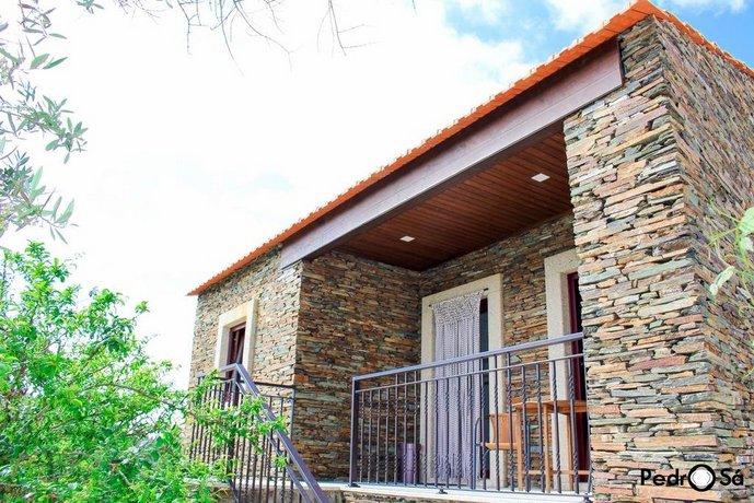 Caramulo - Casas do Espigueiro