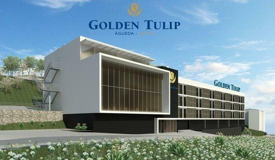 Golden Tulip Agueda Hotel