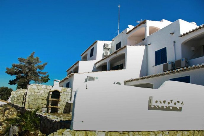 301 Balaia Apartment