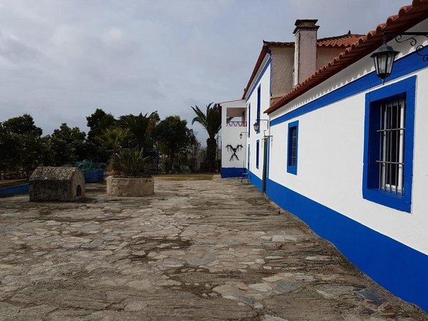 Monte Das Galhanas