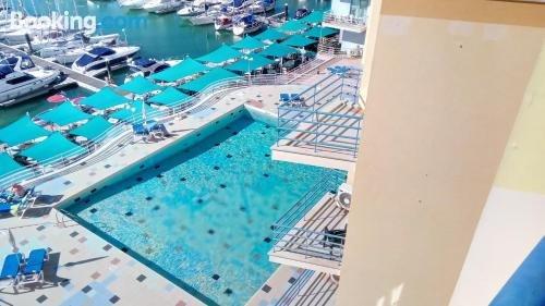 Albufeira Marina Penthouse