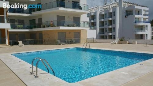Apartment 100m from Beach