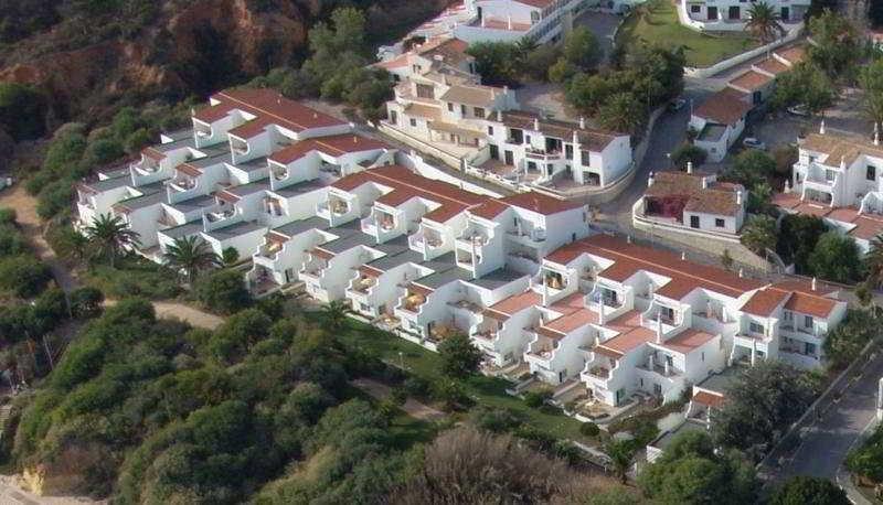Apartamentos Praia Do Forte Sao Joao Albufeira