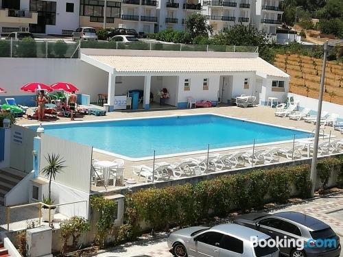 Apartamento Agua Plaza T2 - Estrela do Mar