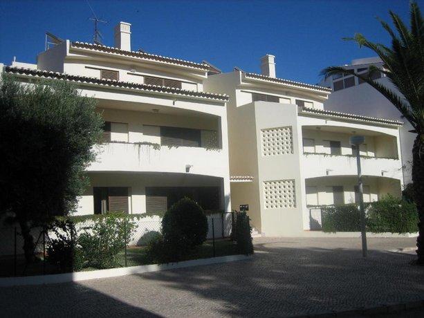 Apartamentos Vila Praia