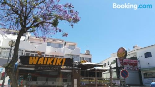 Beach Oura and Bars